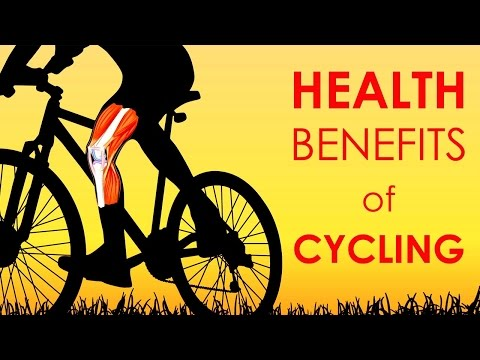 Cycling Benefits in Arthritis - Dr. Gaurav Sharma - Defeating Arthritis