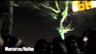 Poesia Violenta - 2X2 - On/Dpê contra Mantorras/Naifas