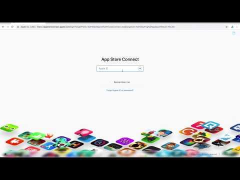 Create IOS Development Provisioning Profile In Apple Developer Account