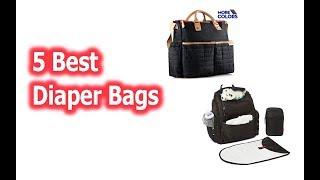 Best Diaper Bags buy in 2019