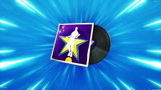 "Fortnite ""Get Funky"" ""Feel The Rhythm"" 1 hour music lobby"