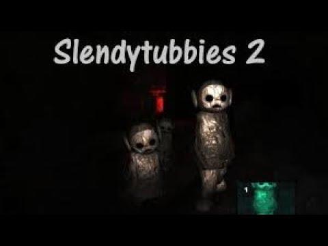 Slendytubbies 2 Bug En Secret Lair