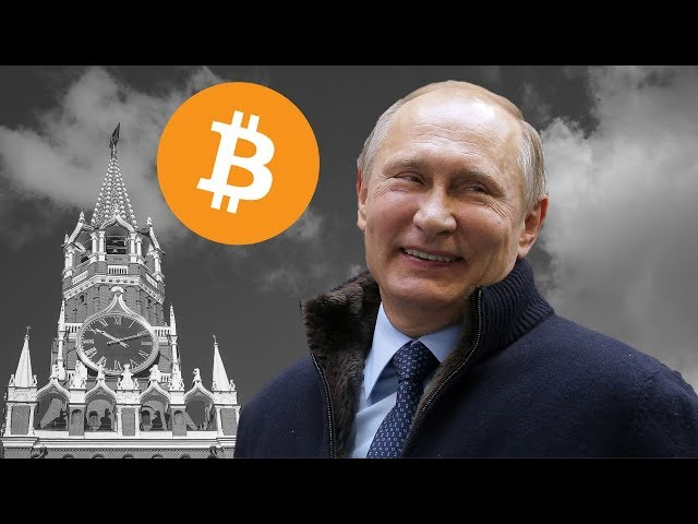 Russia Buying $10 BILLION of Bitcoin?! LOL, sure