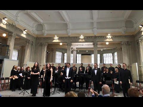 G. Rossini - Stabat Mater (versione Czerny)