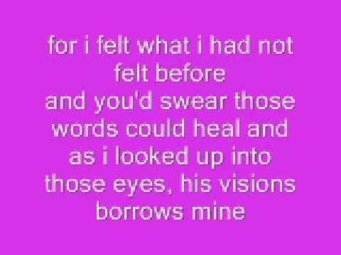 Vanessa Carlton-Ordinary Day with lyrics