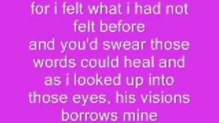 Vanessa Carlton-Ordinary Day with lyrics