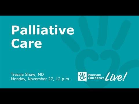 Palliative Care Q&A