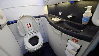 United passenger accused of installing lavatory camera