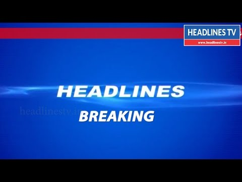 #Today #Headlines Breaking news