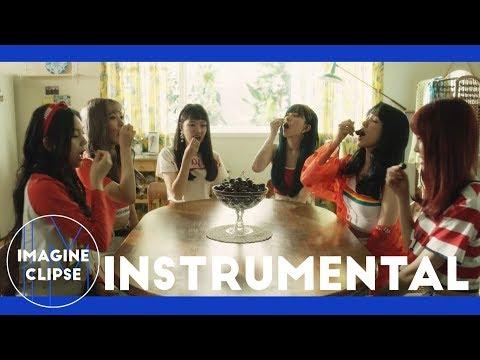 GFRIEND(여자친구) - Sunny Summer (여름여름해) INSTRUMENTAL [BY IMAGINECLIPSE]