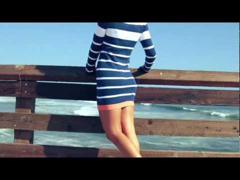 Volcom Spring 2013: Behind the Lens Volcomunity Creative Liberation 'Quincy Davis'