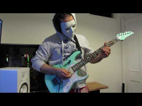 Buckethead Soothsayer Cover