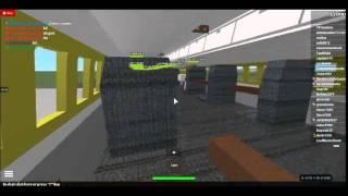 ROBLOX: GJ-Flug Eastfeild PT 2