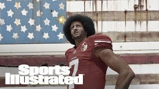 The Kaepernick Effect: A History Of Politics & Sports | Sports Illustrated