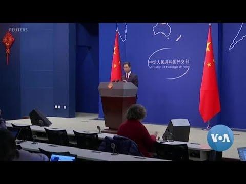 China to Hold Coronavirus Emergency Meeting with WHO