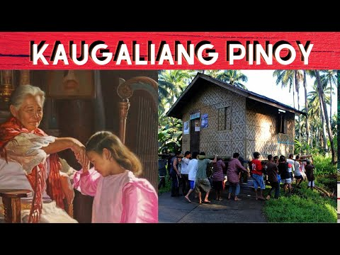 Filipino health beliefs