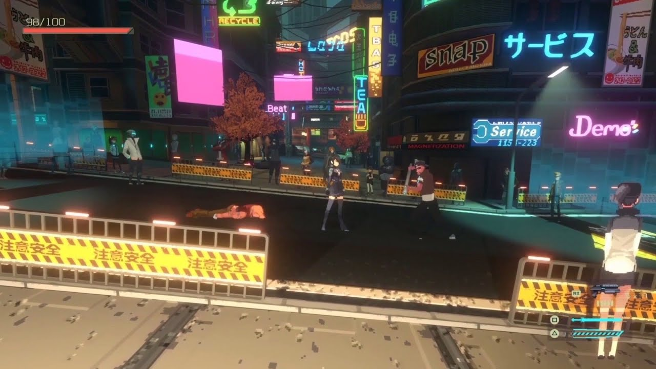ANNO: Mutationem - New Gameplay Walkthrough - Gematsu