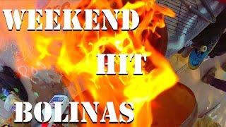 Weekend Hits: Bolinas
