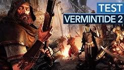 Warhammer: Vermintide 2 im Test / Review - Koop gegen das Chaos