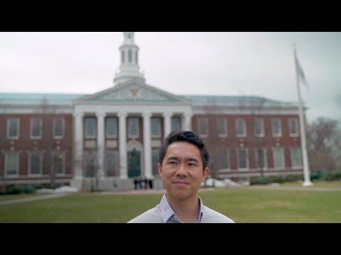 Jayon Wang, Blavatnik Fellow 2018-2019
