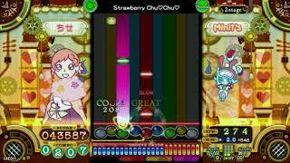 Strawberry Chu♡Chu♡  NORMAL  / pop