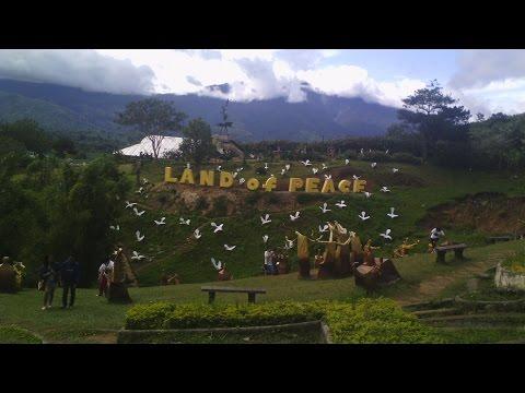 VISIT DAVAO DEL SUR PHILIPPINES