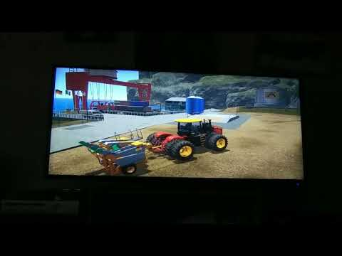 Pure farming 2018 walkthrough |