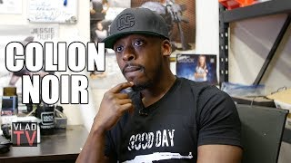 Colion Noir on Racist Perception of NRA, No