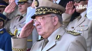 الجيش الجزائري يواصل ضربه للجماعات الارهابية  --el bilad tv --