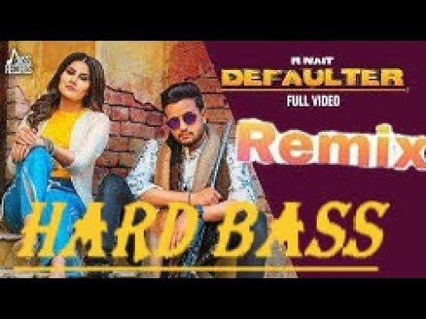 Defaulter Song Remix | R Nait & Gurlez Akhtar | Guri dj | Guri new song