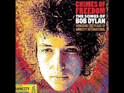 Billy Bragg  Lay Down Your Weary Tune Bob Dylan