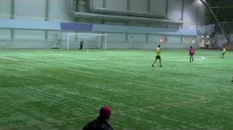 Suomen Cup 2015 3.kierros: HIFK/2 - EsPa
