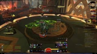 Assassination Rogue Artifact Challenge l Wow Legion