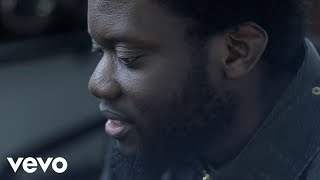 Смотреть клип Michael Kiwanuka - Out Loud!