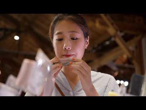 East of Taiwan 國際行銷影片(3分鐘)