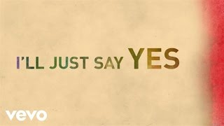 Brian Courtney Wilson - I'll Just Say Yes (Live/Lyric)