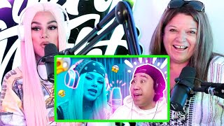 Snow Tha Product REACTS to the COREANO LOCO 😂 BZRP Music Sessions #39