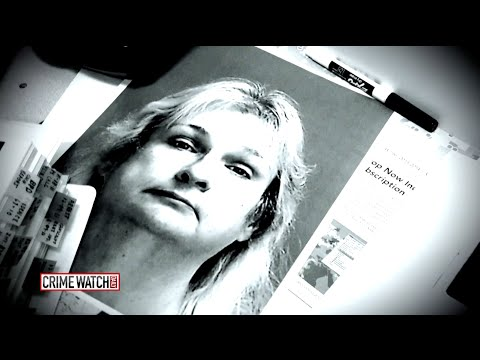 Crime Writer Busted in Murder-for-Hire Plot - Pt. 3 - Crime Watch Daily