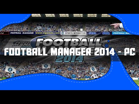 crack online football manager 2014