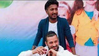 "Please watch: ""bigg boss 13-madhurima tuli , arhaan khan &shefali bagga aaj tak return in show as wildcards of bb13"" https://www./watch?v=lmdznapg..."