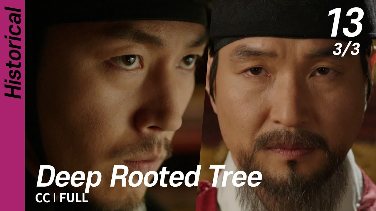 Download [CC/FULL] Deep Rooted Tree EP13 (3/3)   뿌리깊은나무