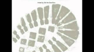 SID LIVE GOA - 118. MIX - UNKONZENTRIERT - PART 1 OF 6 - NEW SEPTEMBER 2011
