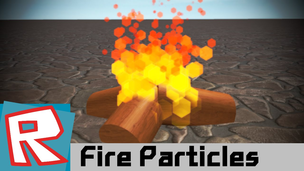 Roblox Projects Controllable Fire Roblox Tutorial Fire Particles Youtube