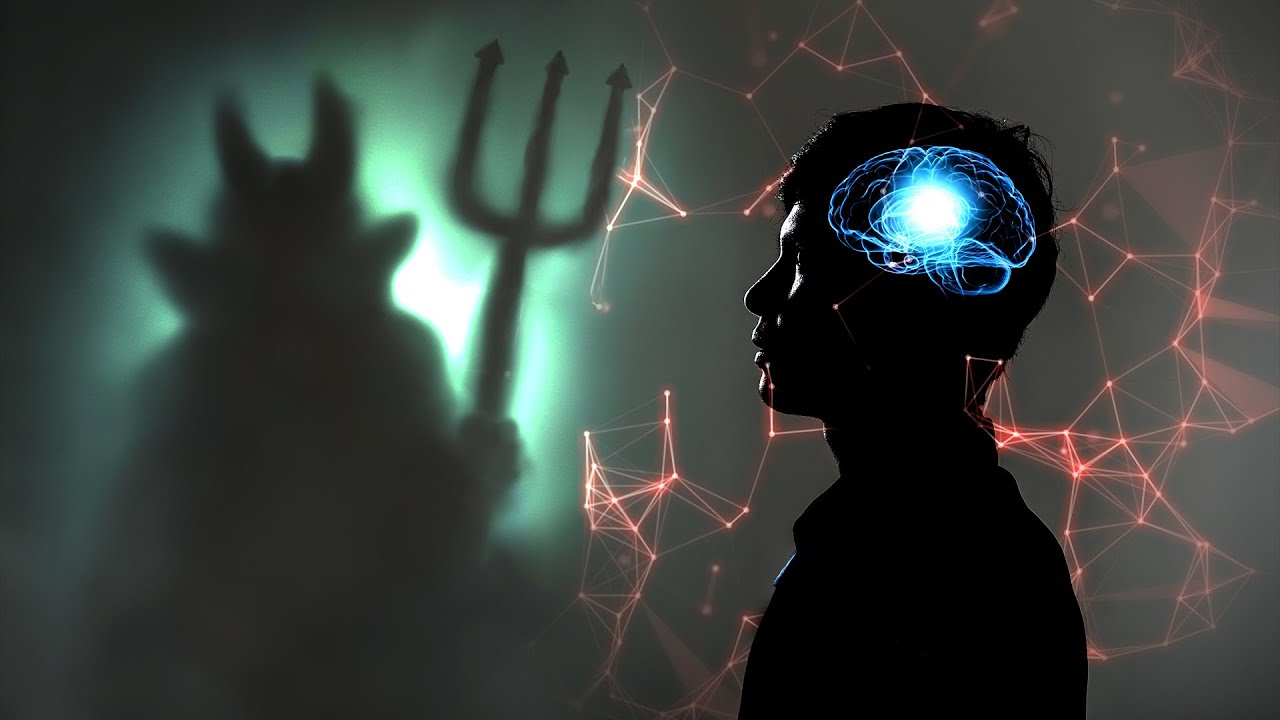 The Battle for Your Mind - Taking Every Thought Captive | Dr. Charles Stewart