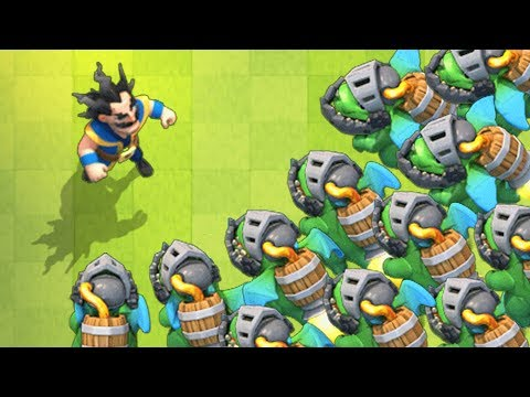 Funny Moments & Glitches & Fails | Clash Royale Montage #69