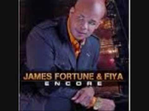 James Fortune - He Always Makes a Way.wmv