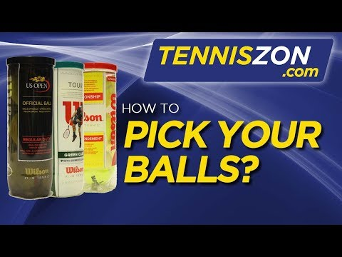How to Pick Your Balls?