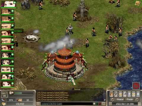 great merchant online gameplay youtube