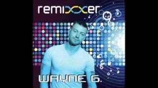 Wayne G V Shauna Jensen - R.E.S.P.E.C.T.