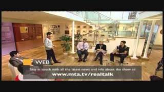 Real Talk: Health & Lifestyle - Part 1 (English)
